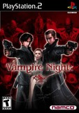 Vampire Night (PlayStation 2)
